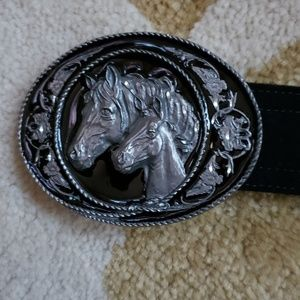 Hobby Horse Clothing Company show belt